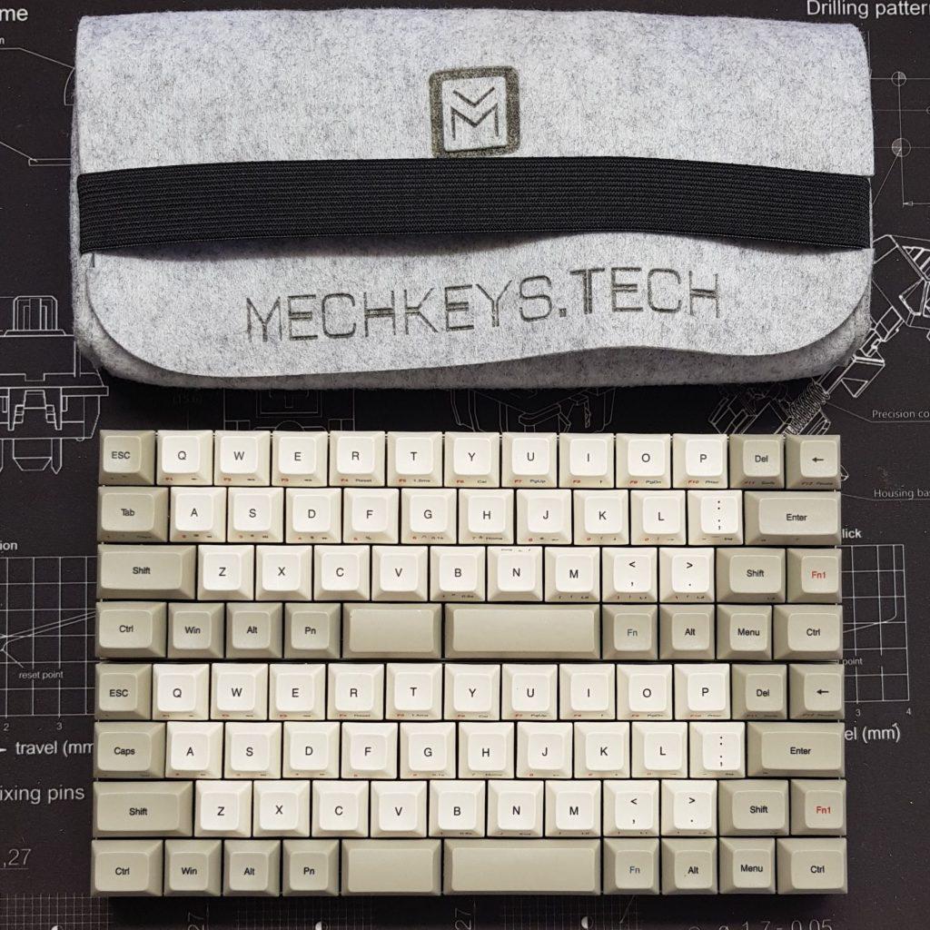keyboard tech