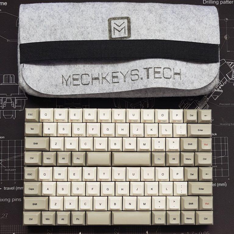mechkeys